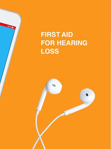 Petralex Hearing Aid App 3.5.5 screenshots 20
