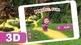 Masha, run Apk Download Free for PC, smart TV