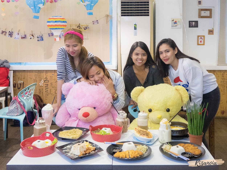 Noriter Cafe Manila 12