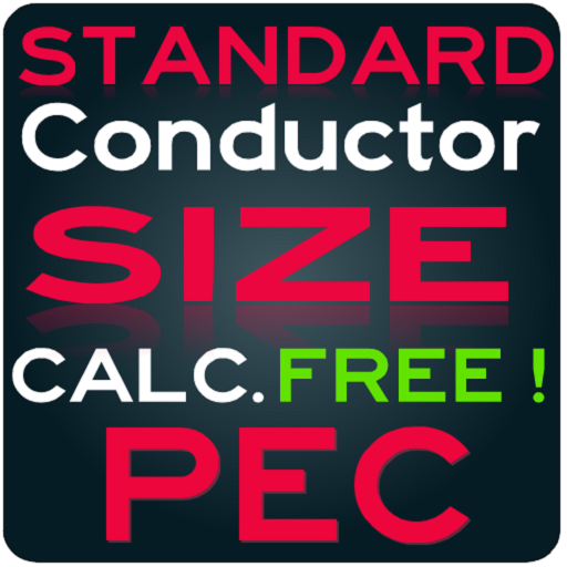 Pec conductor size calc free apps on google play greentooth Image collections