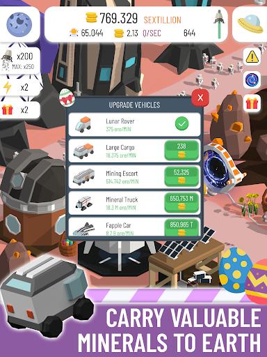 Space Colony: Idle 2.6.2 screenshots 13
