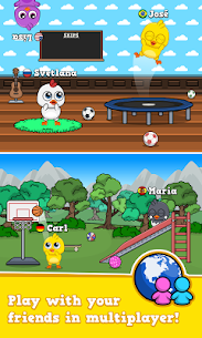 My Chicken – Virtual Pet Game 10