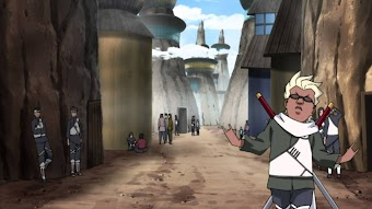Killer Bee and Motoi