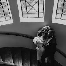 Wedding photographer Justyna Dura (justynadura). Photo of 26.06.2018