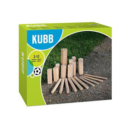 Kubb Spel