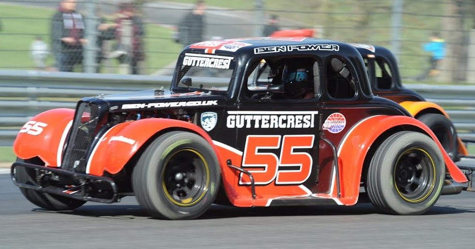 Ben powers back to championship lead