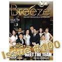 Breeze Magazine Issue #100 icon