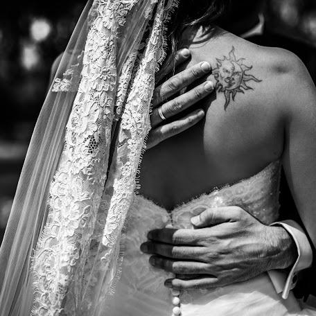 Fotógrafo de bodas David May (okland). Foto del 31.12.2017
