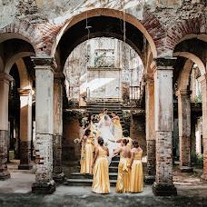 Wedding photographer Edel Armas (edelarmas). Photo of 08.11.2017