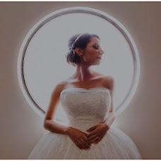 Wedding photographer Hugo Alemán (alemn). Photo of 17.10.2017
