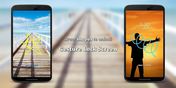 Gesture Lock Screen PRO v1.3.0