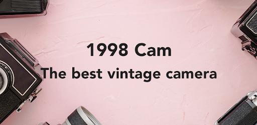 1998 Cam Pro - Vintage Camera Mod APK