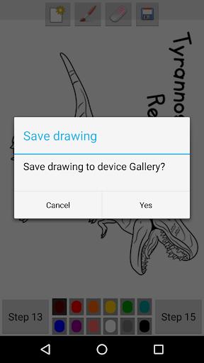 免費下載遊戲APP|How to Draw Dinosaurs app開箱文|APP開箱王