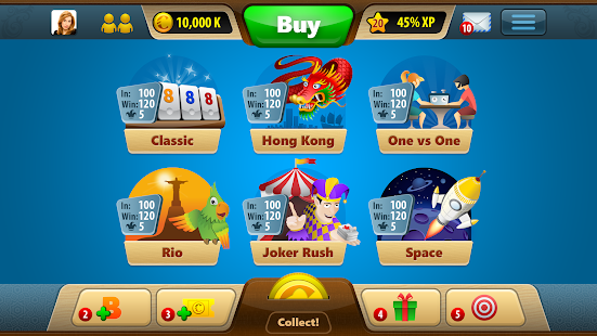 Rummy World- screenshot thumbnail