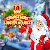 My Christmas Hidden Object