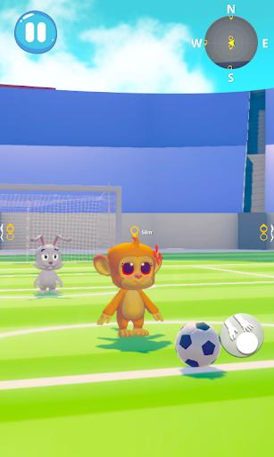 Talking Monkey filehippodl screenshot 3