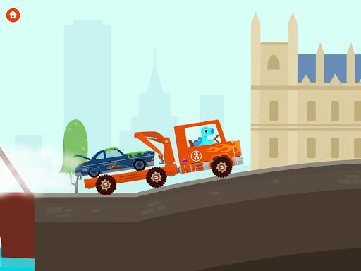Dinosaur Rescue: Trucks 1.0.5 GameGuardianAPK.xyz 6