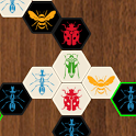 Hive with AI (board game) icon