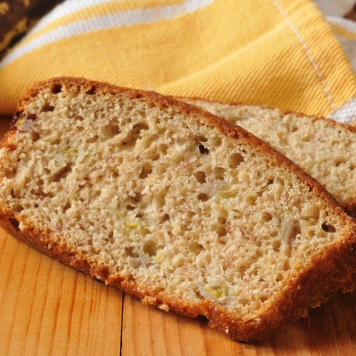 Miracle Whip Banana Bread