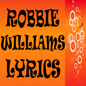 Robbie Williams Top 25 Lyrics