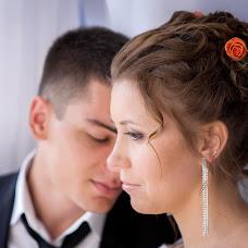Wedding photographer Elena Kopytova (Novoross). Photo of 05.10.2013