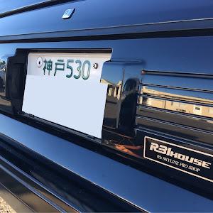 スカイライン HR31 GTS-Rのカスタム事例画像 そのとき、OSSANさんの2020年01月31日21:44の投稿