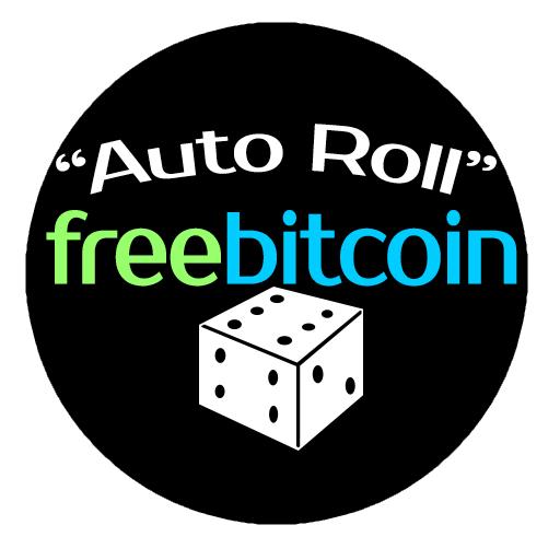 freebitcoin auto roll kaip gauti pelno i bitcoin