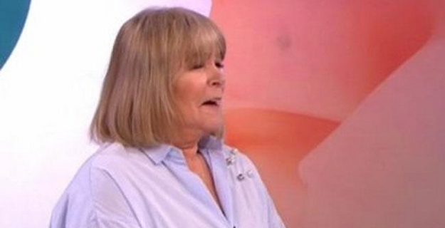 Linda Robson says Loose Women downed booze to strip off for Bryan Adams