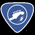 super guitar tuner , online Guitar Tuner 2019 icon