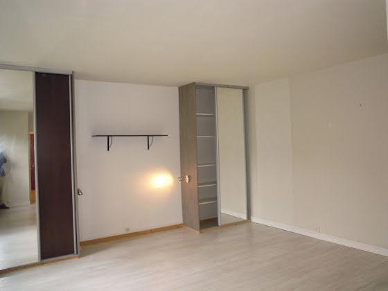 Location studio 34,43 m2