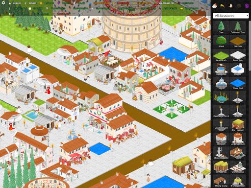 Antiquitas - Roman City Builder 1.27.0 screenshots 4