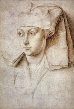 Photo: Portrait of a Young Woman, c. 1440