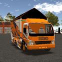 IDBS Indonesia Truck Simulator icon