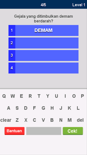 Kuis Survey Family 100 Terbaru 1.1.1 screenshots 4