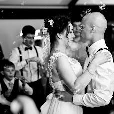 Wedding photographer Vitaliy Verkhoturov (verhoturov). Photo of 08.12.2018