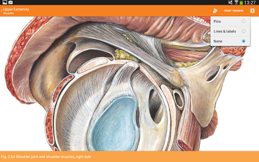 Sobotta Anatomy  Screenshots 14