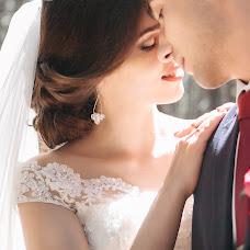 Wedding photographer Anna Khomutova (khomutova). Photo of 15.04.2016