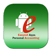 Personal Accounts App
