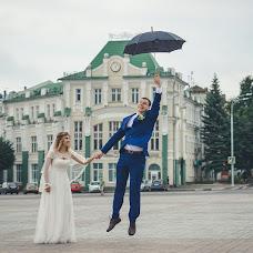 Wedding photographer Evgeniy Gololobov (evgenygophoto). Photo of 30.08.2017