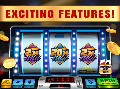 VVV Vegas Slots - free slots & casino games apkpoly screenshots 20