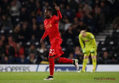 Dernière chance pour Divock Origi à Liverpool ?