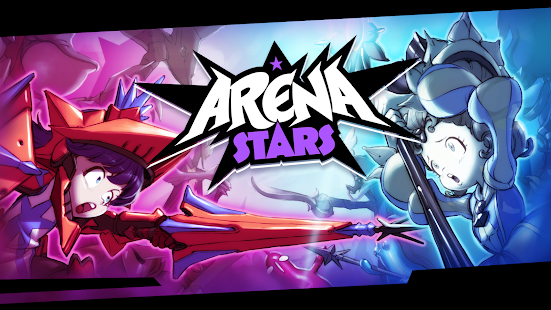 Arena Stars: Rival Heroes 6