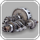 Mechanical Engine Motor - Androidアプリ