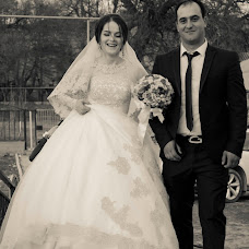 Wedding photographer Saida Magomedova (saika214). Photo of 21.06.2016
