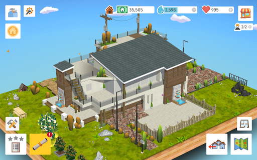 House Flip - screenshot