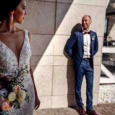 Wedding photographer Dmitriy Makarchenko (Makarchenko). Photo of 01.11.2018