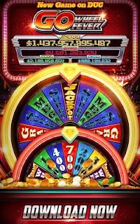DoubleU Casino - FREE Slots screenshot 01