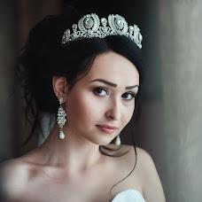 Wedding photographer Artur Eremeev (Pro100art). Photo of 30.11.2017