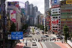 Visiter Hôtels bon marché de Shinjuku