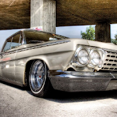 Wallpapers Lowrider